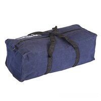 Silverline Canvas Tool Bag 460mm (TB50)