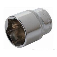 Silverline Socket 1/2inch Drive Imperial 1.1/8inch...