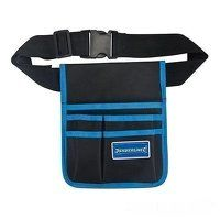 Silverline Tool Pouch Belt 5 Pocket (245...