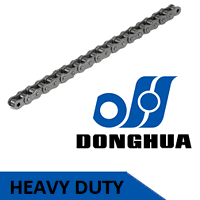 ASA50H-1 Simplex Heavy Duty Chain 5m Box...