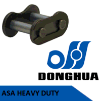 ASA60H-1-CL Simplex Heavy Duty Connectin...
