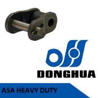 ASA80H-1-OL Simplex Heavy Duty Half Link (Donghua)