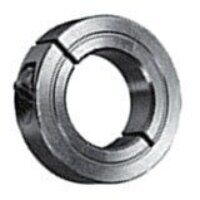 CASB04Z - 4mm Shaft Collar (Single Split)