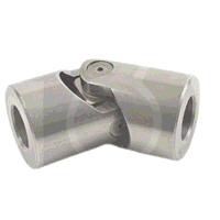 Single UJ - Plain Bearings