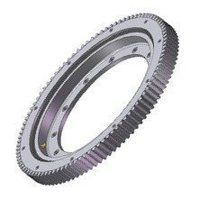 FEG8502000AALM Flanged External Geared Slewing Rin...