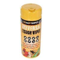 Universal Tough Wipes 40pk