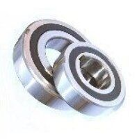 CSK25PP Budget Sprag Clutch Bearing with Internal & External Keyway