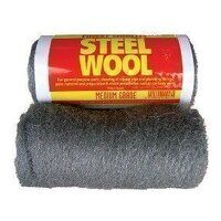 ABWW3 Coarse Steel Wool 450g (Pack of 10)