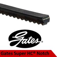 Super HC® Moulded Notch Belts