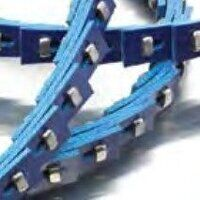 SPB Section Super T Link Belt 17mm wide x 1 MTR
