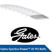 Synchro-Power™ AT Section Belts (PU)