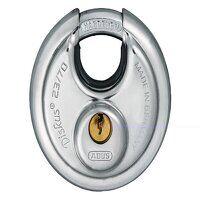 23/70mm Diskus® Padlock Carded