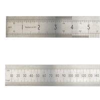 ASR 150 Precision Steel Rule 150mm (6in)