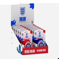2020 England Tape Display 12 X 5M/16Ft
