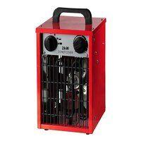 Industrial Fan Heater 2.0kW