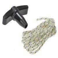 GP033 Handle & Rope