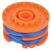 WX100 Spool & Line Qualcast 1.5mm x 2 x 5m