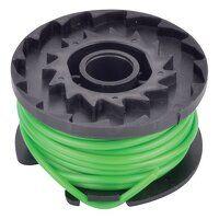 WX168 Spool & Line Worx 2mm x 6m