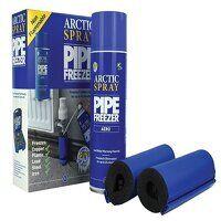 ZE Spray Pipe Freezer Aero Large Kit