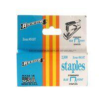 S107 Staples Box 2500