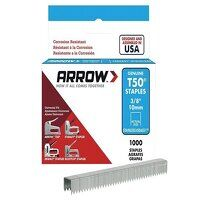 T50 Staples Stainless Steel 506SS 10mm (...