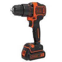 BCD700S1K 2 Gear Combi Drill 18V 1 x 1.5...