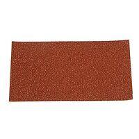 1/2 Sanding Sheets Orbital Plain Coarse 60 Grit (P...