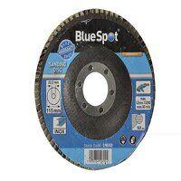 Sanding Flap Disc 115mm 60 Grit