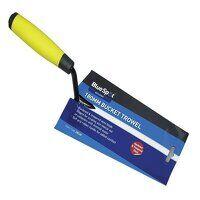 Soft Grip Bucket Trowel 180mm (7in)