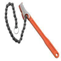 370-4 Chain Strap Wrench 300mm (12in)
