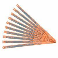 3906 Sandflex® Hacksaw Blades 300mm (12in) x 24 TPI (Pack 10)