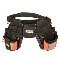 4750-3PB-1 Three Pouch Belt Set