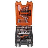 S106 Socket & Spanner Set of 106 AF & Me...