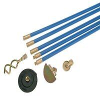 1471 Universal 3/4in Drain Cleaning Set ...