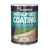 Anti-Slip Deck Coating 2.5 litre