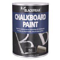 Chalkboard Paint 125ml