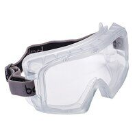Coverall Platinum Safety Goggles - Ventilated