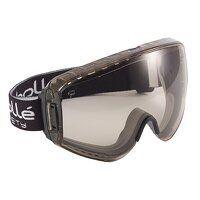 PILOT PLATINUM® Ventilated Safety Goggles - CSP