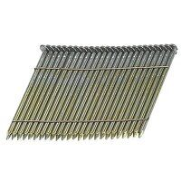 28° Bright Ring Shank Stick Nails 2.8 x 50mm (Pack...