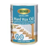 Quick Dry Hard Wax Oil 2.5 litre