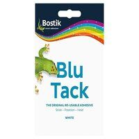 Blu Tack® Handy Pack - White