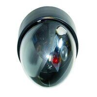 CS44D Dummy Dome Camera with Flashing Li...