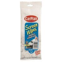 Screen Wipes (Pouch of 20)