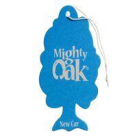 Mighty Oak Air Freshener - New Car