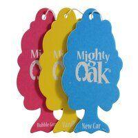 Mighty Oak Air Freshener - Triple Pack