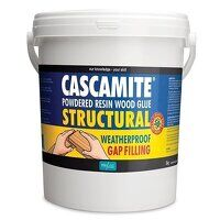Cascamite One Shot Structural Wood Adhesive Tub 3k...