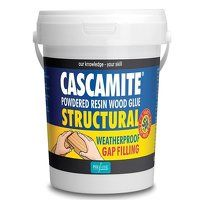 Cascamite One Shot Structural Wood Adhesive Tub 50...