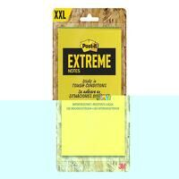 Post-it® Extreme Notes 114 x 171mm (Pack 2)
