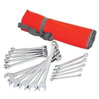 CCWS5 Combination Wrench Set, 15 Piece