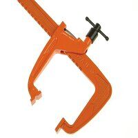 T321-600 Standard-Duty Long Reach Rack Clamp 60cm